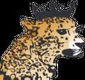 Rhinestone Leopard Boutique logo