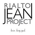 Rialto Jean Project Logo