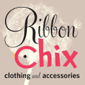 Ribbon Chix Boutique Logo