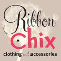 Ribbon Chix Boutique logo