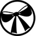 Ribbons and Wheels Logo
