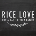 Rice Love USA Logo