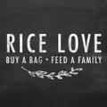 Rice Love logo