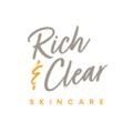 Rich & Clear logo