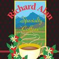 Richard Alan Specialtyffees Logo