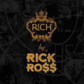 RICH by Rick Ross Logo