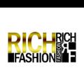 Rich Fashion Logo