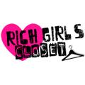 Rich Girl's Closet Logo