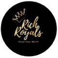 Rich Royals Luxuries Logo