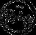 Ricky's Cookies India Logo