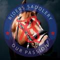 Riderss Addlery logo