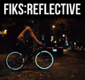Fiks:Reflective Logo