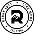 The Ridge Wallet Logo