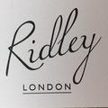 Ridley London Logo