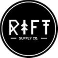 Rift Supply Co Logo