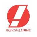 RightStuf logo