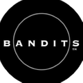 B A N D I T S logo