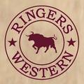 Ringers Western Logo