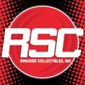 Ringside Collectibles USA Logo