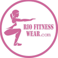 Rio Fitness Wear Logo