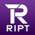 RIPT Apparel Logo