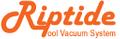 Riptide Pool Vacuum USA Logo