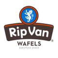 Rip Van Wafels Logo
