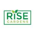 Rise Gardens Logo