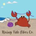Rising Tide Fiber Co Logo
