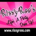 Rissy Roo's Logo