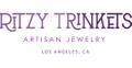 Ritzy Trinkets USA Logo