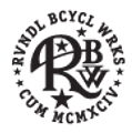 Rivendell Bicycle Works Logo