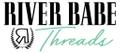 riverbabethreads Logo