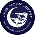 River Moon Coffee Logo