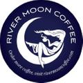 River Moon Coffee Logo