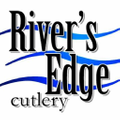 Rivers Edge Cutlery Logo