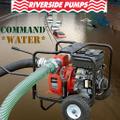 Riverside Pumps USA Logo
