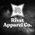 Rivet Apparel Co. Logo