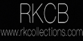 RK Collections Boutique Logo