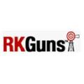 Rk Guns Logo