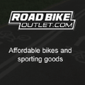 Road Bike Outlet Logo