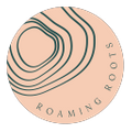 Roaming Roots Colombia Logo
