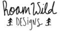 Roam Wild Designs Logo