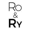 Ro & Ry Logo