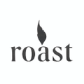 Roast Restaurant Logo