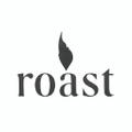 Roast Restaurant logo
