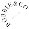 ROBBIE + CO. Logo