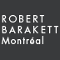 Robert Barakett Logo