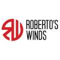 Robertos Winds Logo