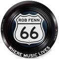 Rob Fenn Logo